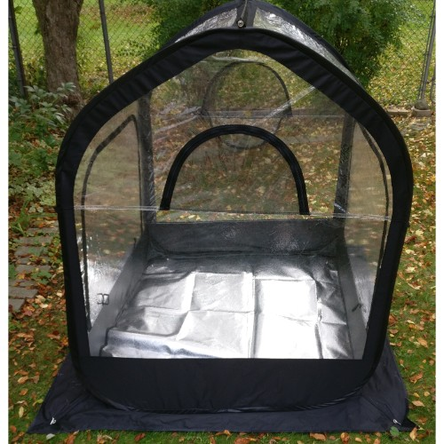 Greenhouse Outdoor Tent Pop Up Hydroponic Indoor Grow